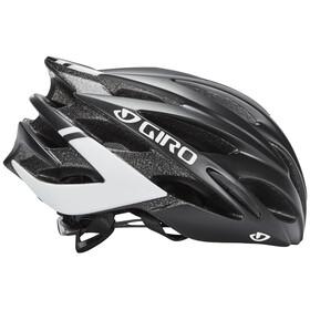 Giro Savant MIPS Helmet matte black/white